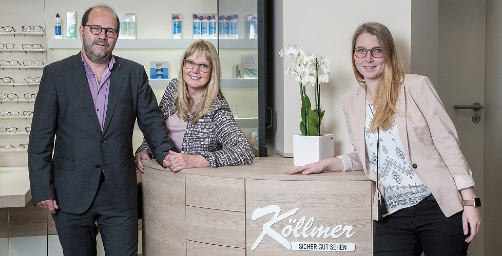 OPTIK KÖLLMER BAD KISSINGEN